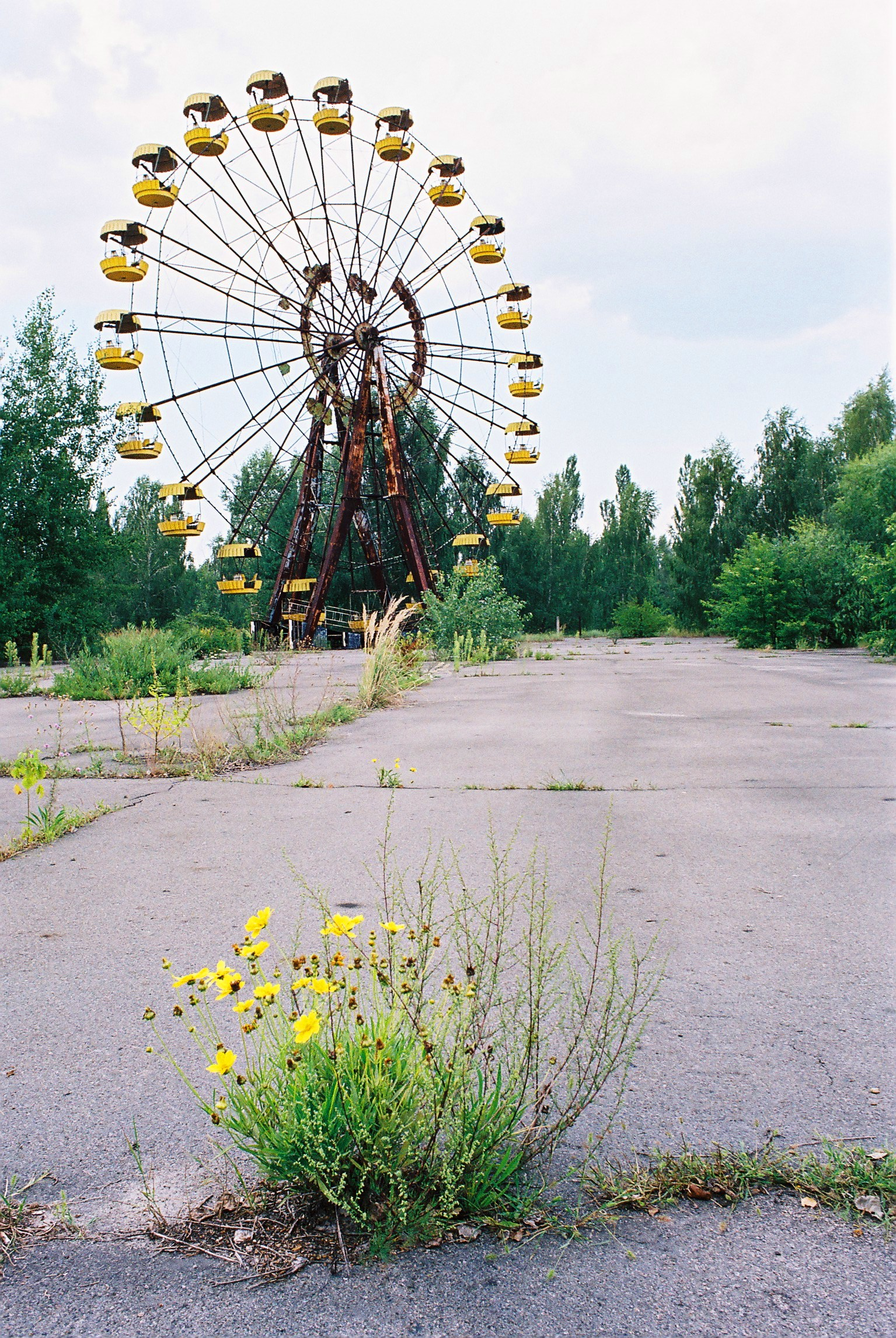 apollo park pripyat compare with and see the chang rance ian