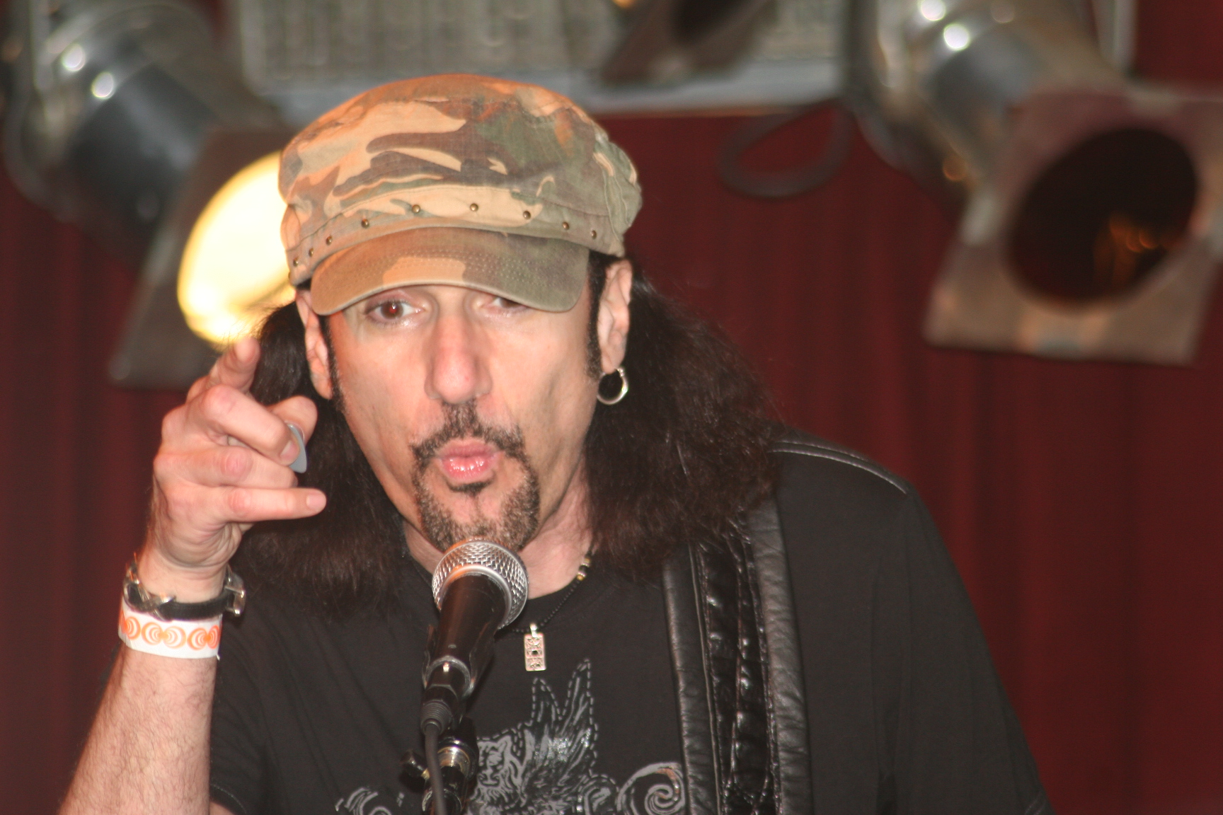 bruce kulick author relyea blair