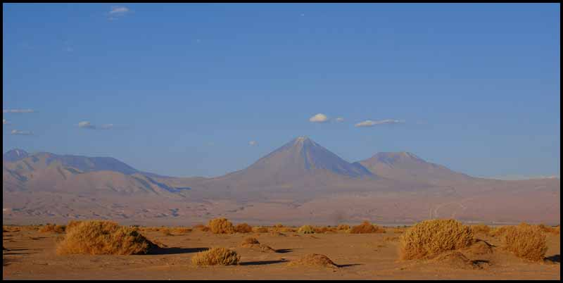 chile s atacama desert author downs jim