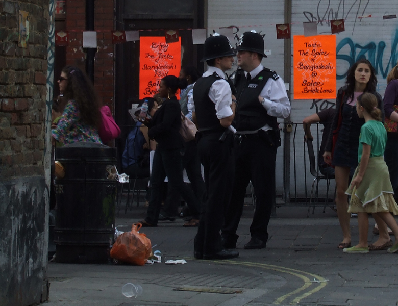 bobbies on brick lane author rosemier matt