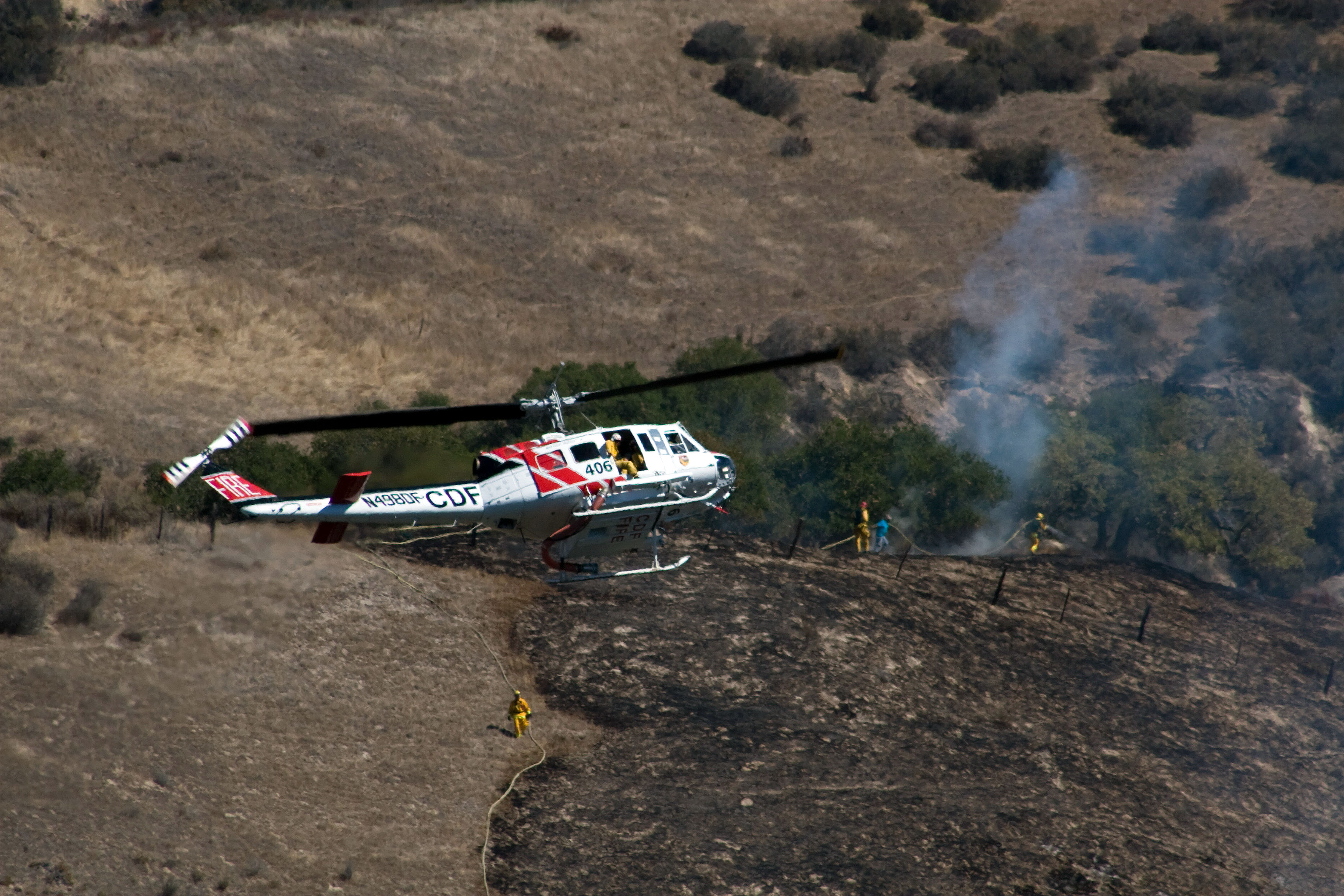cal fire copter please view larger author sweene sweeney mark
