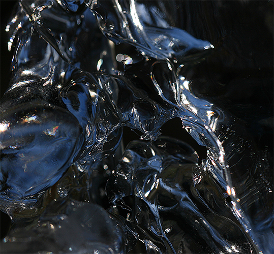 ice abstract author sava gregory and verena