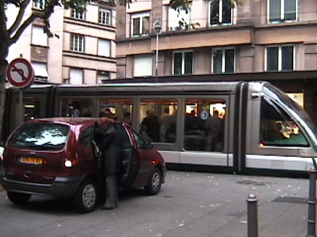 strasbourg trolley it s a french thing author womack john