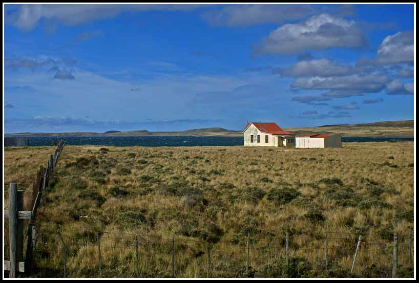 little house on the straits of magellan author do downs jim