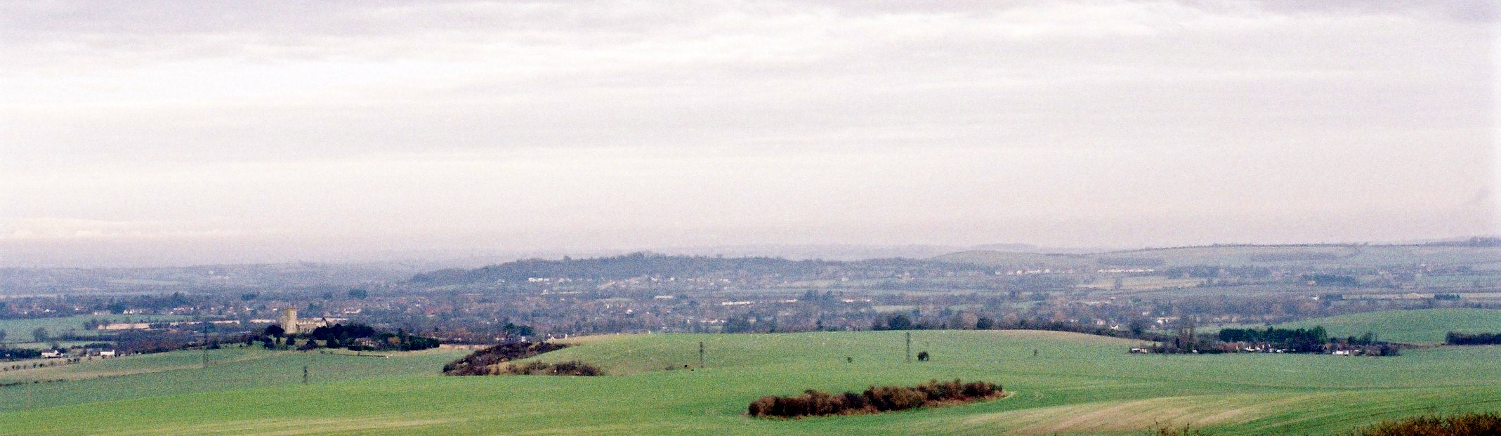 panorama from gallows hill author rance ian