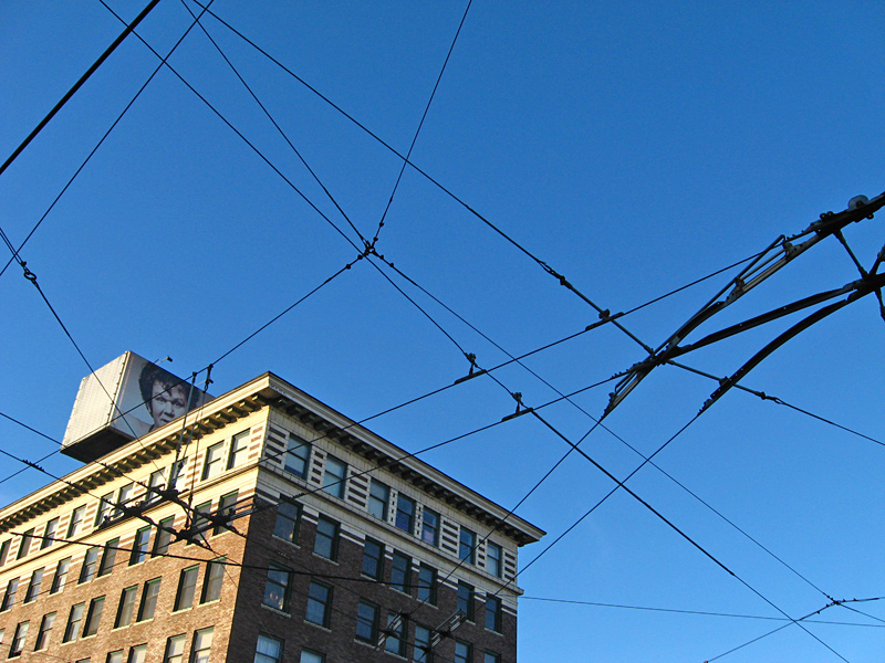 overhead trolley wires author ilnyckyj milan