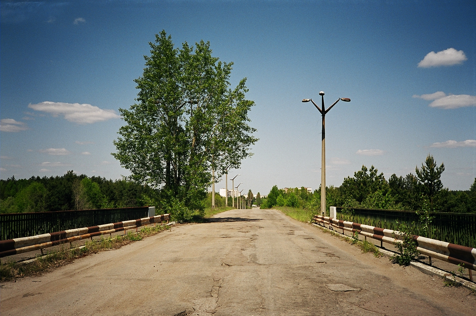 the road into pripyat author rance ian