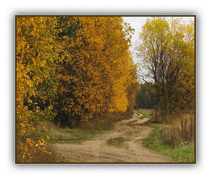 the way to autumn author mikhaylov andrey