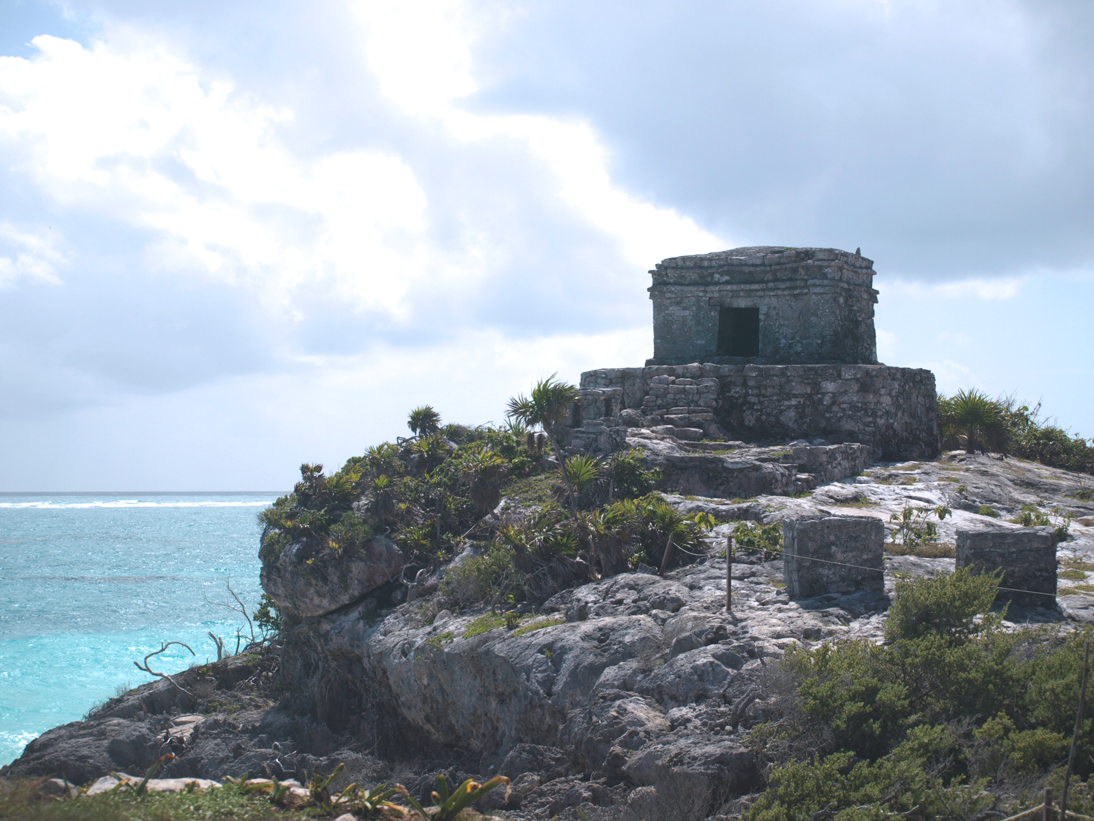 tulum remains a amazing spot in this part of the w mckelvey jim