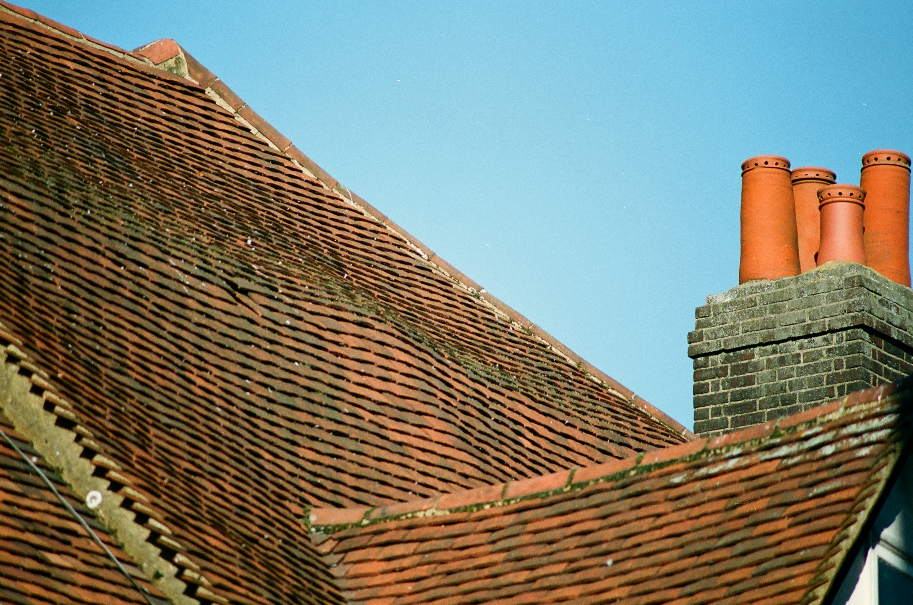 rooftops at st albans author rance ian