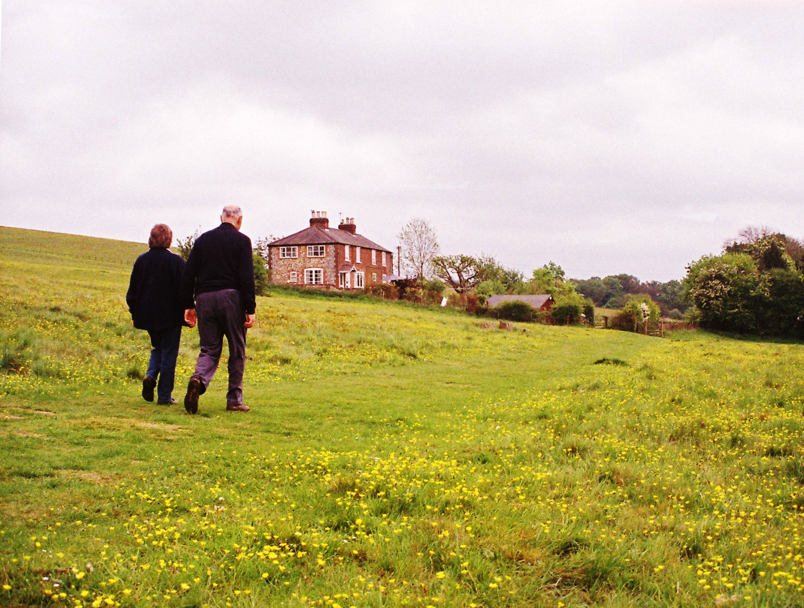 walking along the chess valley author rance ian