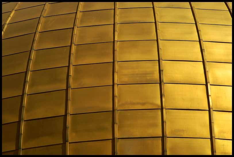 gold sheathing on the dome of rock author dow downs jim