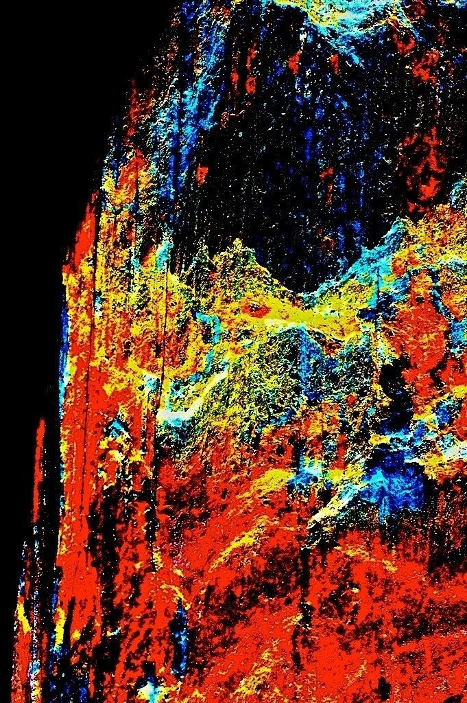 abstraction of old keel to cliff author soini han hannu