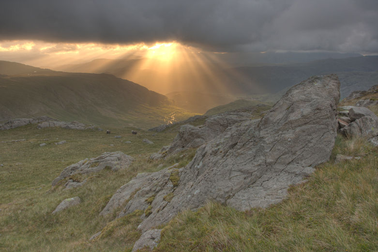 above honister mark ii author gale richard