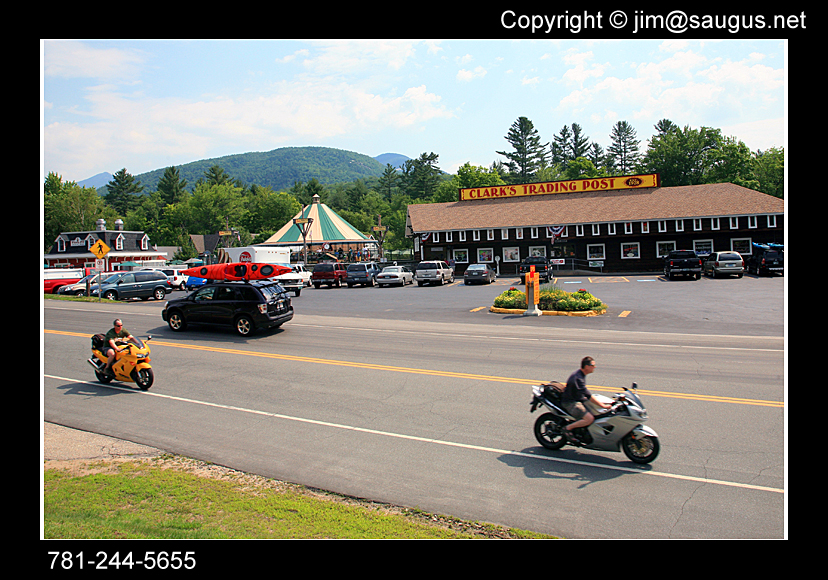 clark s trading post woodstock new hampshire au harrington usa massachusetts j