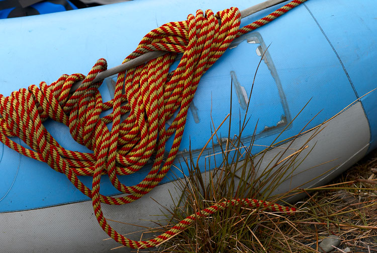 boat rope author root josh