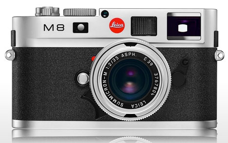 leica m product image author root josh