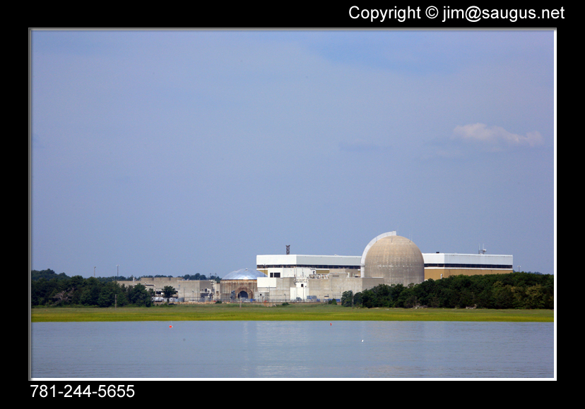 seabrook station nuclear power plant new hampshi harrington usa massachusetts j