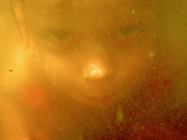 under water author soini hannu