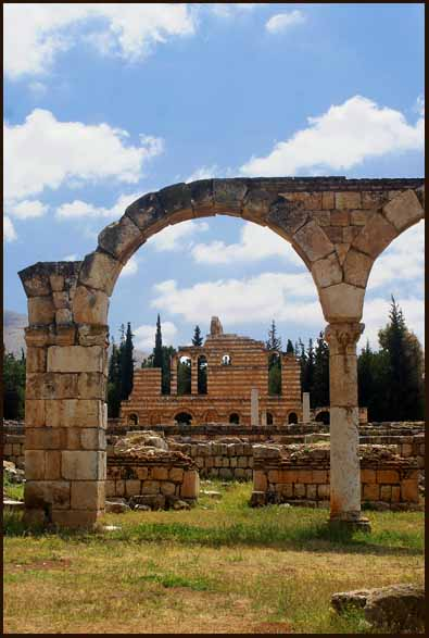 delicate ruins of anjar author downs jim