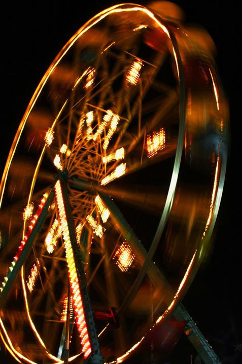 ferris wheel author tornero mike