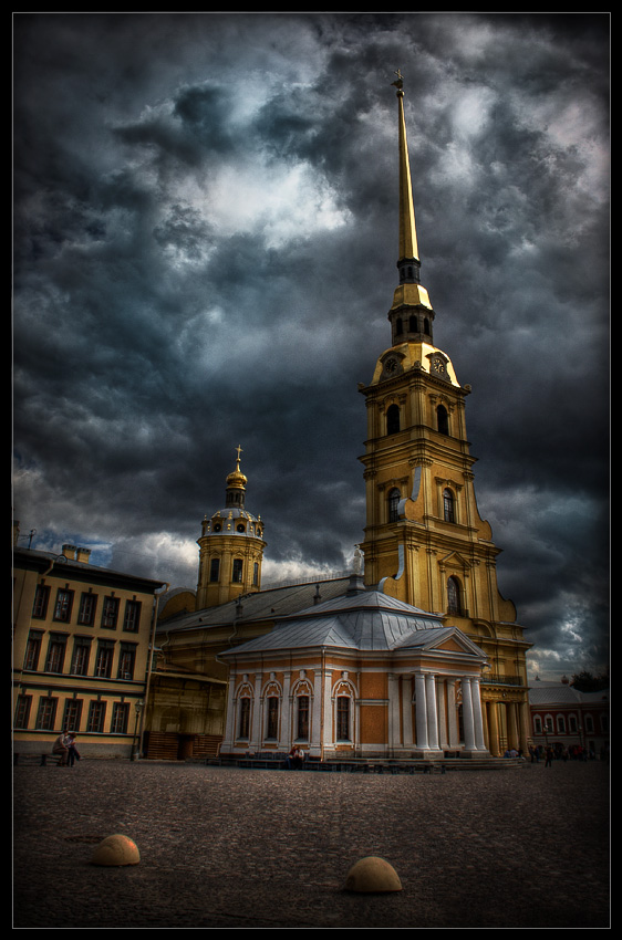 the peter and paul fortress author mikhaylov andr andrey