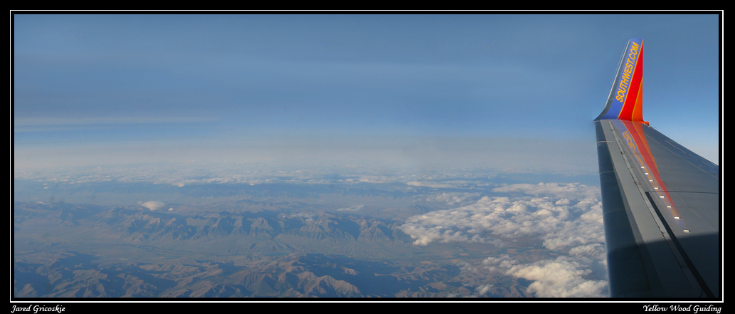 southwest pano at ft author gricoskie jared