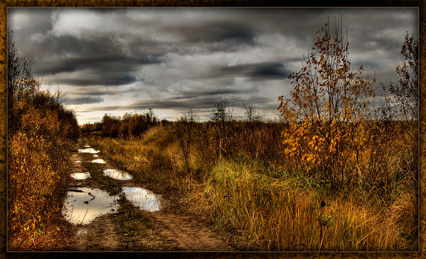 road to autumn author mikhaylov andrey