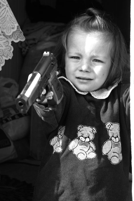 a child living with the family in temporary hous ursu mihail