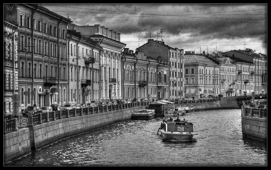 northern venice author mikhaylov andrey