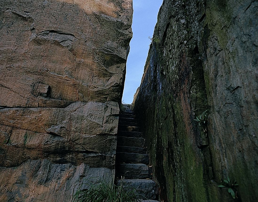 rock stairs author soini hannu
