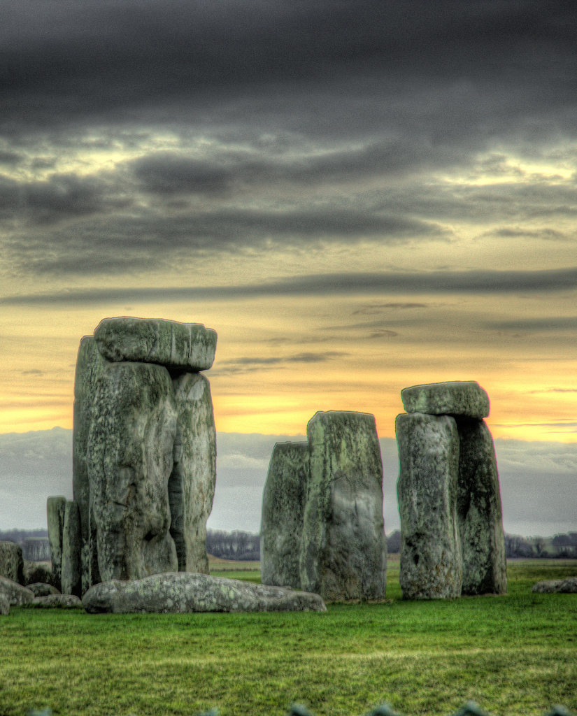 postcard from stonehenge author scherer kevin