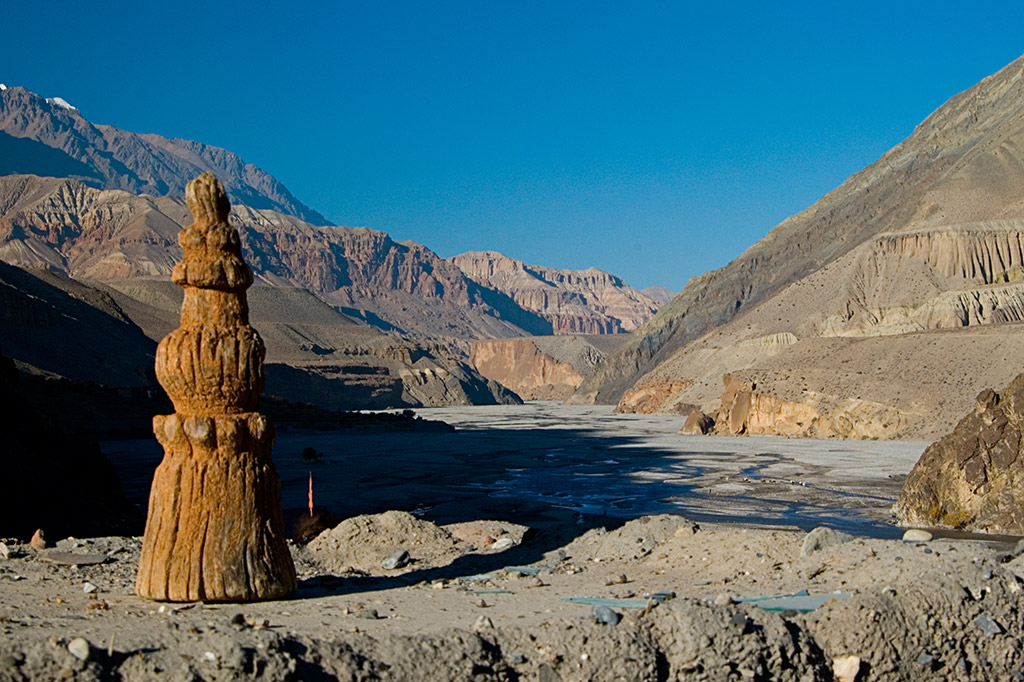 mustang region of nepal author bloy bruce