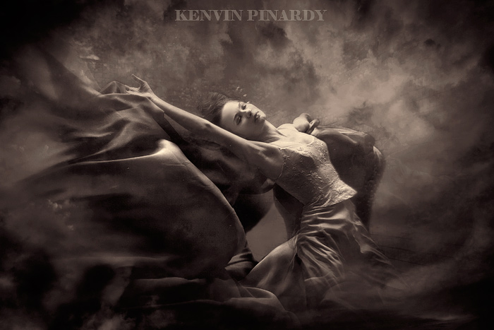 water angel author pinardy kenvin