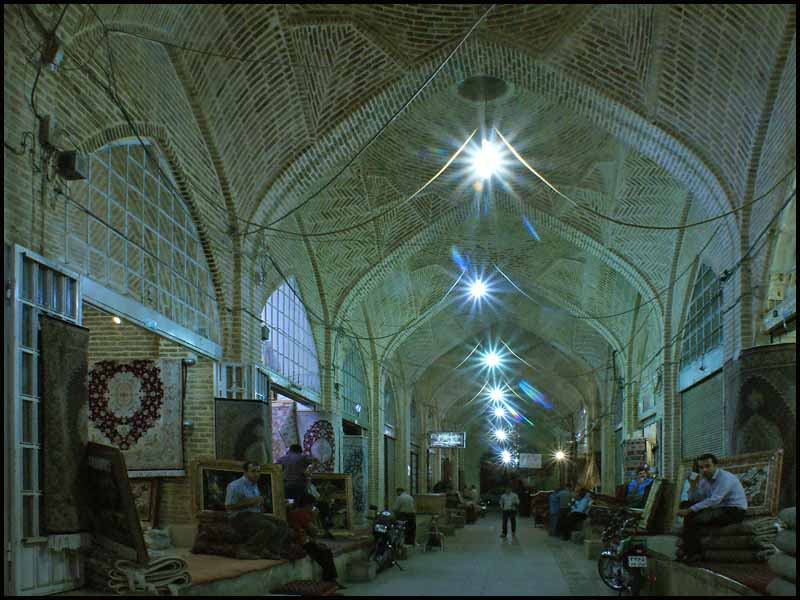 the vaulted ceiling of bazar e vakil author downs jim