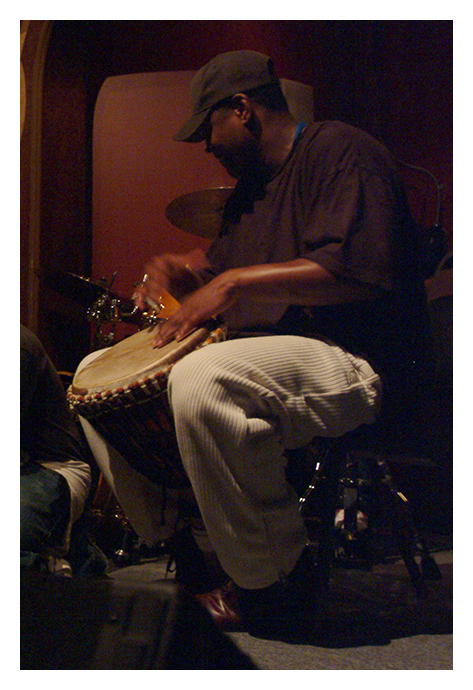 churchill grounds jam session author walker clay