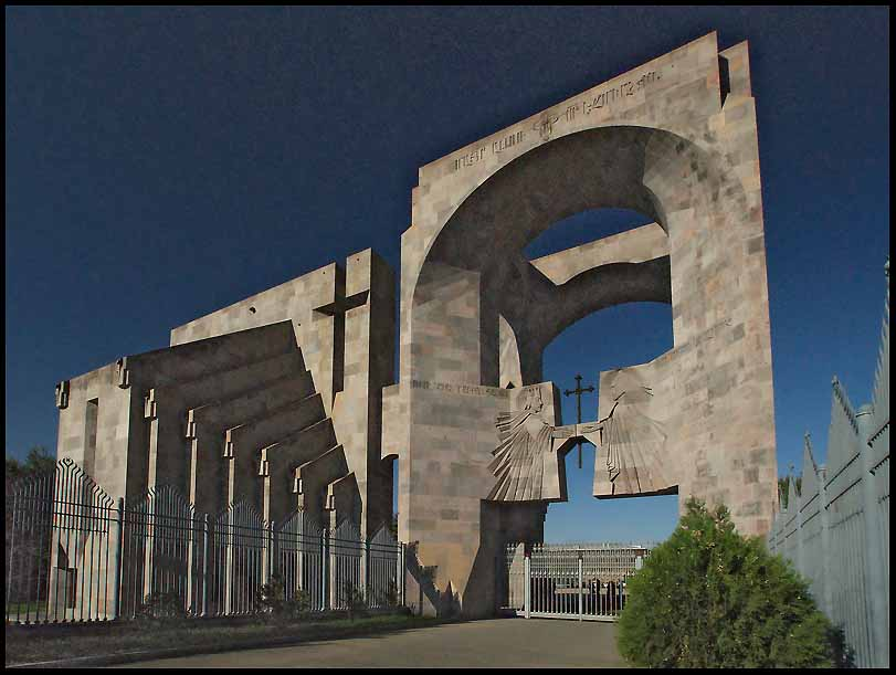 the gates of holy see echmiadzin author do downs jim