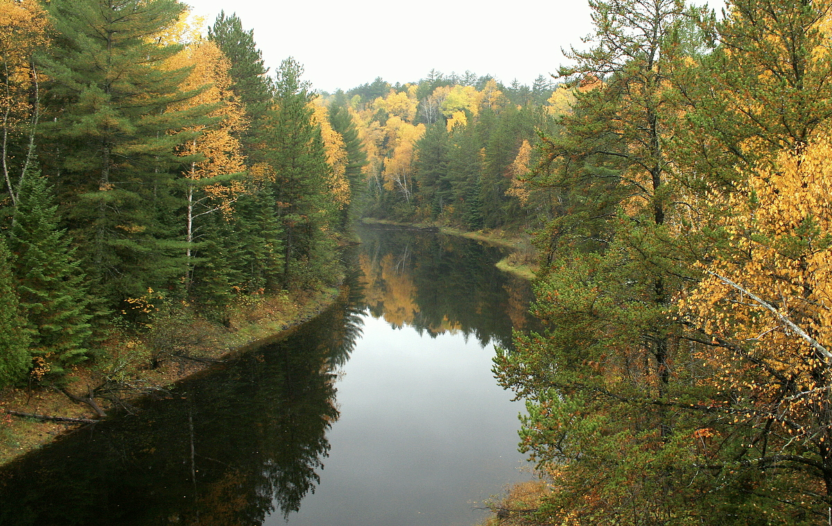 calm fall river reflections author pluskwik paul