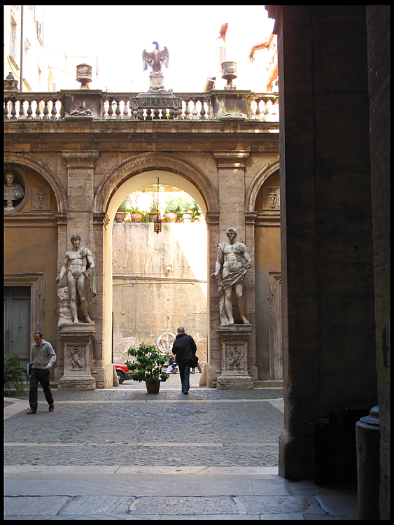 library in rome s jewish ghetto author patterson steve