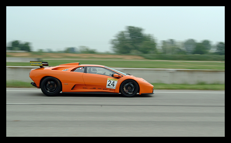 lamborghini racetrack modena italia author walk walker clay