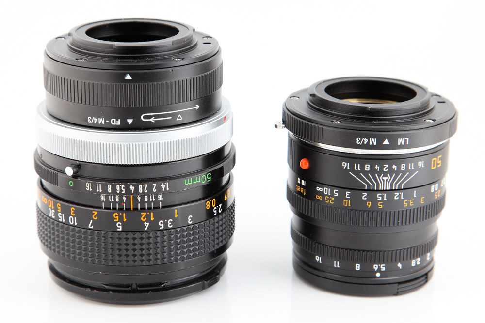 lenses with micro four thirds adapters author roo root josh