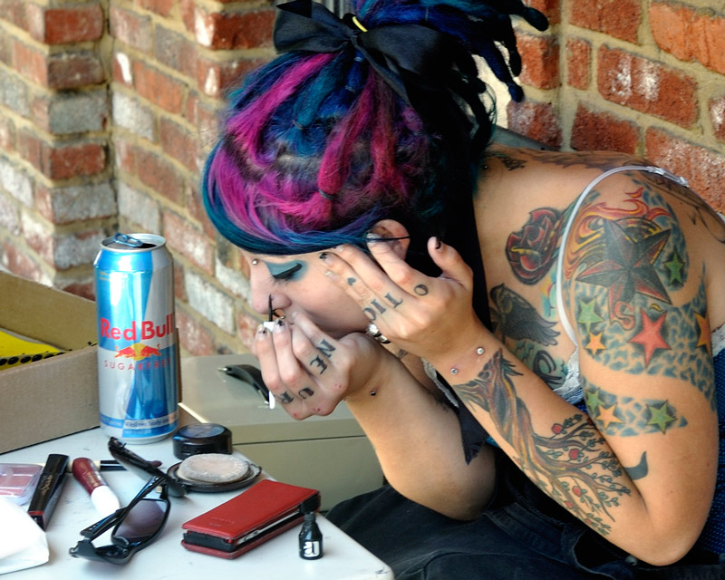 tattoos and red bull author berryhill doug