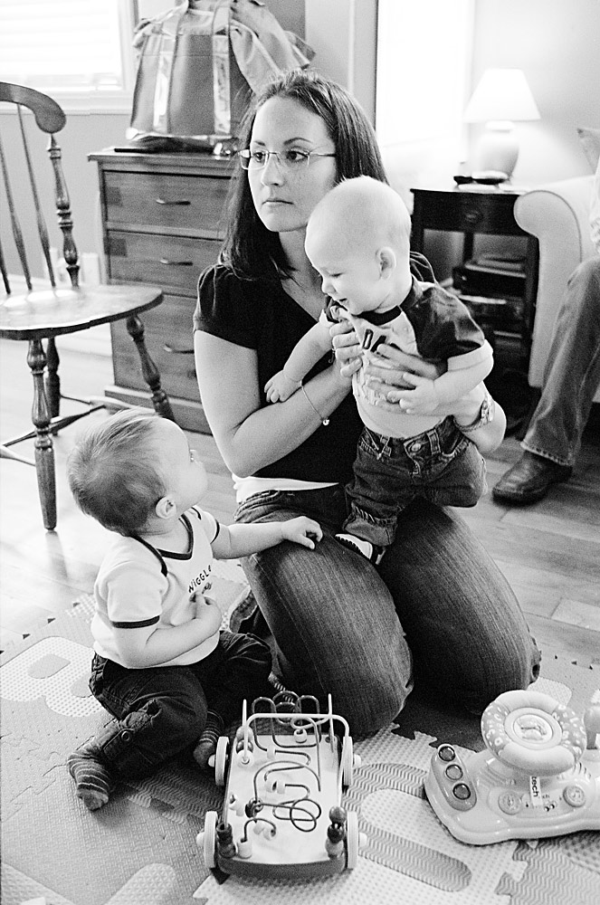 bethany and babies author root josh