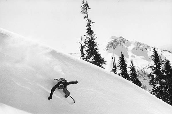 the mighty carve beautiful mt baker winter autho root josh