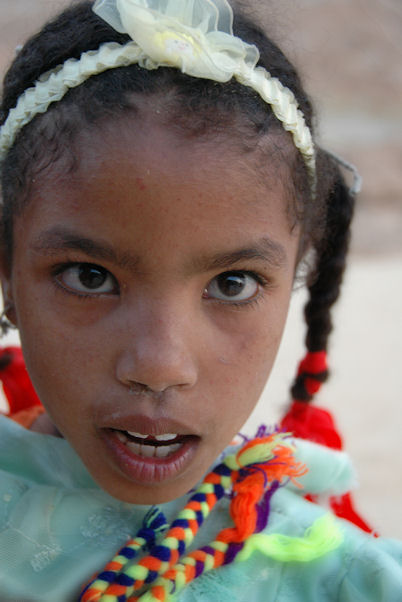 the young queen of siwa author vanourkova jana