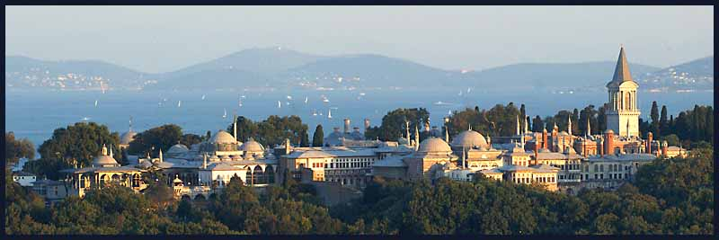 topkapi palace the sea of marmara istanbul author downs jim