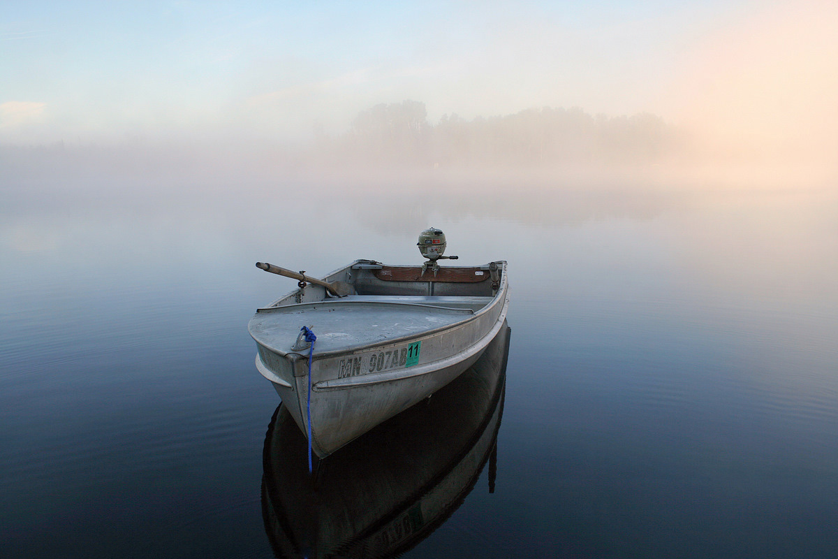 calm morning waters author pluskwik paul
