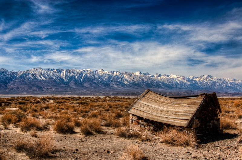 owens valley dry as a bone swansea ca author joh johnston andrew