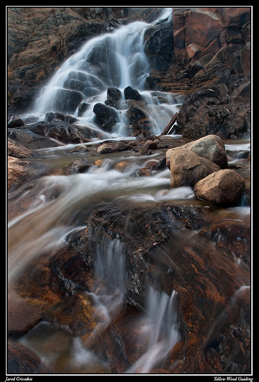 alluvial fan nd shot author gricoskie jared